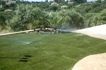 Tecnijardin servicios de jardines instalaci n for Trabajo de mantenimiento de jardines